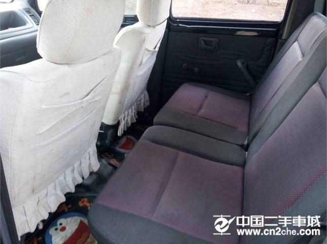 铃木 北斗星 2012款 1.0L 手动 创业版 超越型
