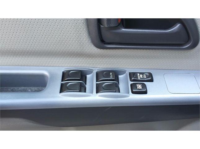 长城 风骏5 2013款 2.8T欧洲版 两驱精英型大双排GW2.8TC