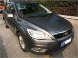 福特 福克斯三厢 2011款 1.8手动舒适型