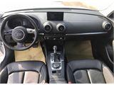 奥迪 A3 2014款 1.4T Sportback 35 TFSI 进取型