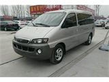 江淮 瑞风 2007款 彩色之旅 2.4CBR汽油 手动基本型