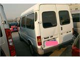 江铃 经典全顺 2006款 柴油 短轴标准型 中顶