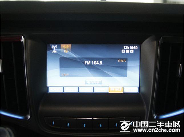 别克 别克GL8 2013款 3.0L XT旗舰版