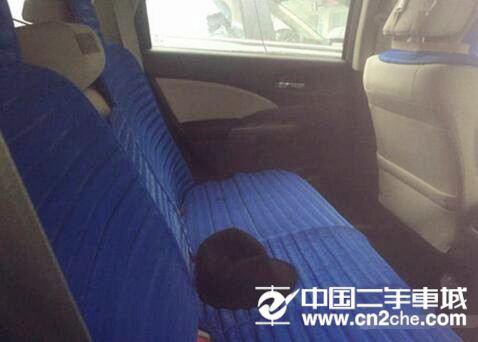 本田 CR-V 2015款 2.0L 两驱 都市版