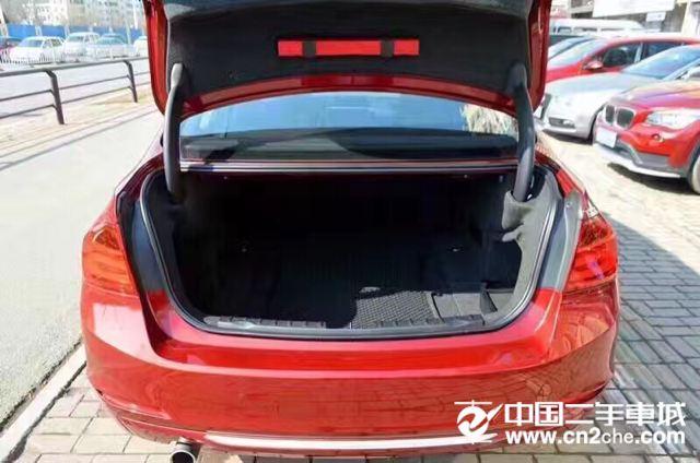 宝马 宝马3系 2011款 320i 豪华型