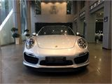 保时捷 911  Turbo
