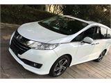 本田 奥德赛 2015款 2.4L 自动 豪华版