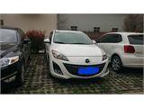 马自达 Mazda3星骋 2011款 1.6L 自动 精英型