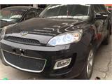 吉利 吉利豪情SUV 2014款  2.4L MT 两驱 豪华型