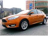 福特 福克斯两厢 2015款  1.6L 自动风尚型