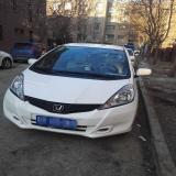 本田 飞度 2013款 飞度 1.3L Hybrid