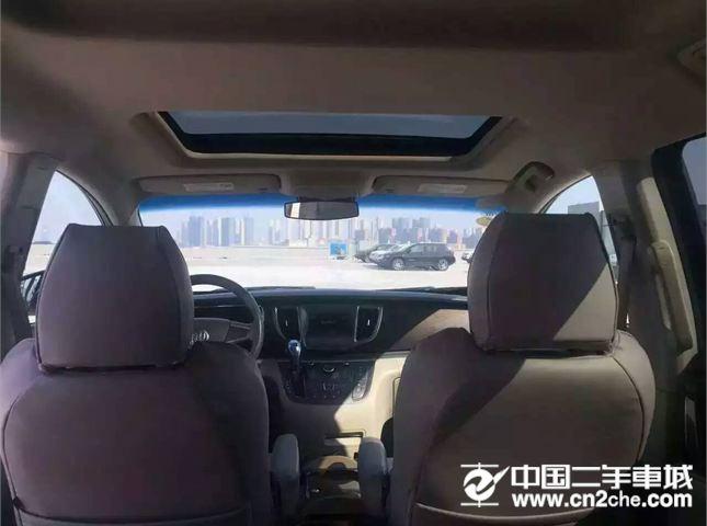 别克 别克GL8 2011款 商务车 2.4 CT 舒适版