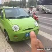 奇瑞 QQ 2006款 1.1L 手动豪华型
