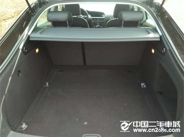 奥迪 A5 2014款 2.0T Sportback 45 TFSI quattro