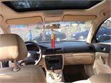 大众 帕萨特 2003款 1.8T手动天窗版