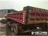 福田 欧曼 欧曼 ETX 9系重卡 375马力 8X4 自卸车(BJ3313DMPKJ-S)
