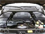 路虎 发现 2011款 第四代 4.0 V6 HSE