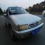 雪铁龙 富康 2005款 1.6L 8V手动型