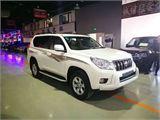 丰田 普拉多(进口) 2012款 2700 2.7 AT 中东版高配