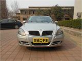 中华 骏捷 2008款 1.8MT豪华型