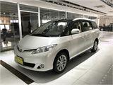 丰田 普瑞维亚(进口) 2012款 2.4L 自动 七座标准版