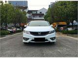 本田 杰德 2016款 1.8L 自动舒适版 5座