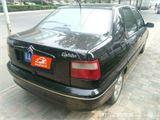 雪铁龙 爱丽舍三厢 2005款 X手动挡