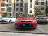 福特 福克斯两厢 2012款 1.6L 自动 风尚型
