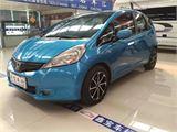 本田 飞度 2012款 1.3L Hybrid