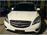 长安 长安CS35 2015款 1.6L 自动 豪华型 国5