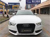 奥迪 A5 2012款 Sportback 2.0T CVT