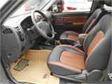 长城 风骏5 2016款 2.8T两驱进取型小双排GW2.8TC