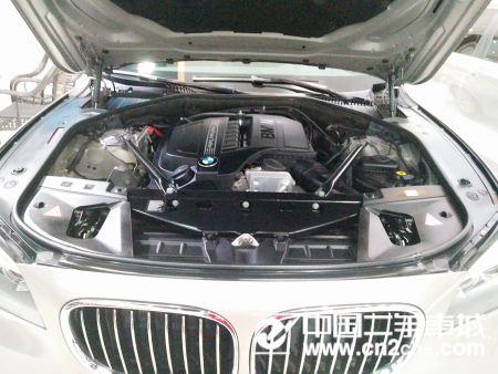 宝马 宝马7系(进口)  740Li xDrive