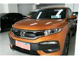 本田 XR-V 2015款 1.8L VTi 自动 豪华版
