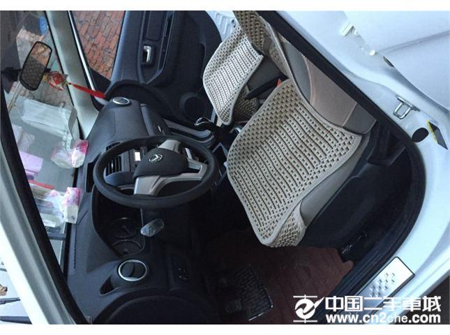 北汽幻速 H2 2016款 H2E 1.5L 时尚型
