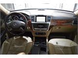 奔驰 GL级 2013款 GL550 北美版