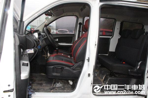 长安 欧诺 2014款 1.5L基本型