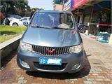 五菱 五菱荣光 2012款 加长版 6450B-标准型 五座