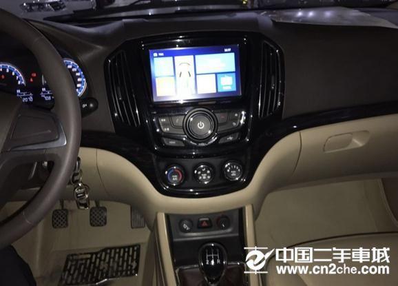 宝骏 730 2014款 1.5L 手动 标准型 5座