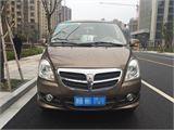 福田 蒙派克 2012款 财富快车 2.0L 手动 经典版 汽油