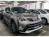 丰田 RAV4 2015款 2.0L CVT 都市版