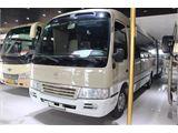 丰田 柯斯达 2013款 2.7 L 手动 高级版 汽油 20座