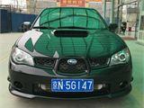 斯巴鲁 斯巴鲁 翼豹 2006款 WRX