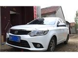 长安 悦翔V3 2015款 1.4L 手动 幸福型