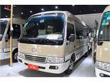 金龙 海格客车 2012款 V7 KLQ6796Q 5.1 MT 柴油版  814  2
