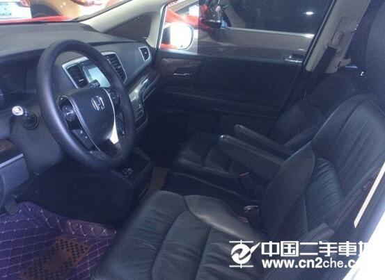 本田 奥德赛 2015款 2.4L 自动 舒适版