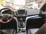 福特 翼虎 2015款 1.5 GTDi 自动 两驱 舒适型