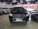 丰田 汉兰达 2009款 2.7L 精英版  1874  2