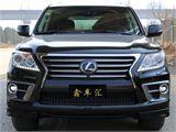 雷克萨斯 LX 2015款  570 中东版