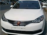 荣威 350 2015款 1.5L 自动 豪华天窗版